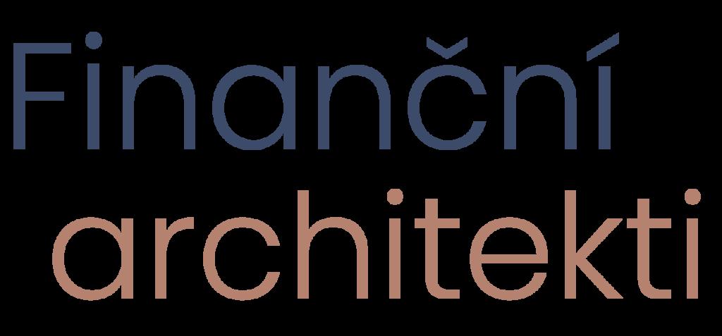logo finanční architekti